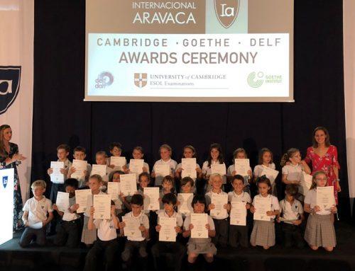 IA Awards Ceremony 2018