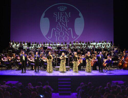 El Coro de IA canta en el Teatro Real