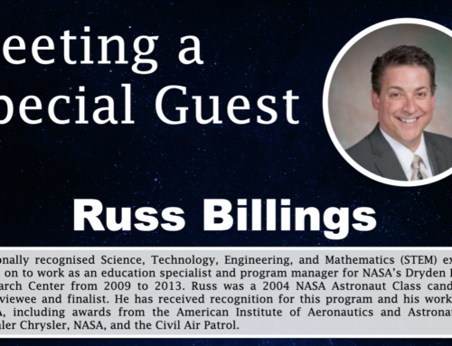Meeting con Russ Billings